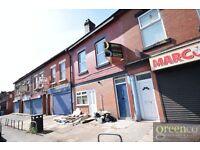 Studio flat in Lower Broughton Road, Salford, M72