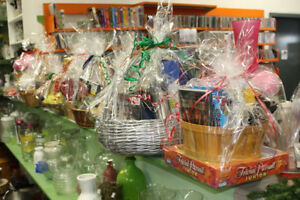 All New Gift Baskets