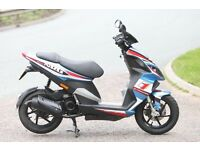 WANTED 50cc moped wanted