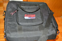 Gator Cases mixer/multi-effects board bag - excellent condition!