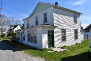 22660 Hwy 7:  Waterfront property in Sheet Harbour
