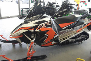 ZR8000 LXR 129 Arctic Cat