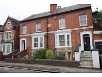 1 bedroom flat in South Street, Reading, RG1