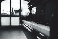 PIANO LESSONS In-Home (specializing childhood development) - RCM