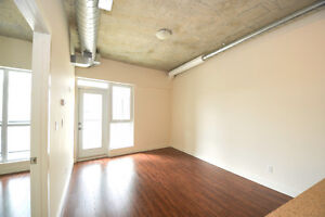 BRAND NEW 1 Bedroom Condo + Parking at One Victoria