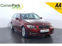 2011 BMW 3 SERIES 318D EXCLUSIVE EDITION TOURING ESTATE DIESEL