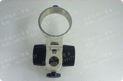 1pc Nikon Microscope Hoop 22mm 76mm Bracket Lifting Support Stand Holder C1i2