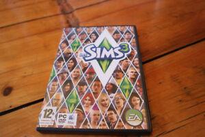 Jeux PC Les Sims 3 et extensions Les Sims 2