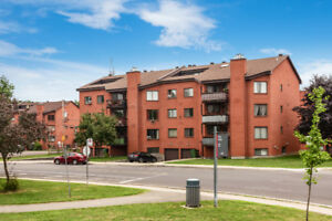 Own this 1 bedroom condo with parking for less than your rent!!