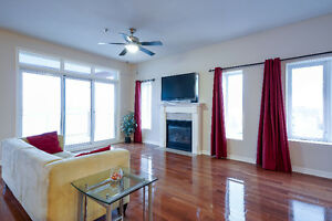 Fabulous condo with a stunning view in Prescott West Island Greater Montréal image 2
