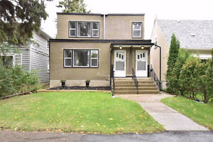 UofA/Whyte Ave house for rent.