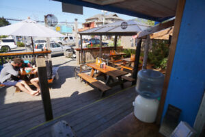 Tofino Business for Sale