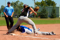 Men's Competitive Slo-Pitch - Looking for players