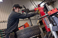 LOOKING FOR AN EXPERIENCED TIRE TECHNICIAN!!