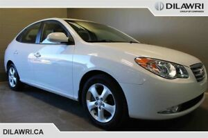 2010 Hyundai Elantra Limited at