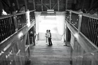 Affordable Wedding Photographer- BOOK NOW AND SAVE $200