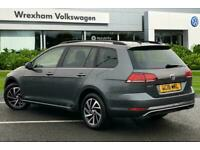 2019 Volkswagen Golf 1.0 TSI 115 Match 5dr DSG Auto Estate Petrol Automatic
