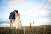 Affordable Professional Wedding Photography - 1 week delivery