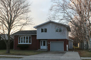 FULLY RENOVATED HOUSE FOR SALE IN PORT ELGIN