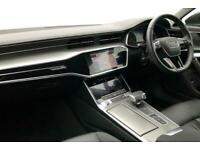 2019 Audi A6 Avant Sport 40 TDI 204 PS S tronic Auto Estate Diesel Automatic