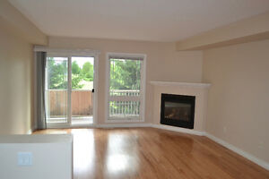 Spacious 2 bedroom Executive Terrace home in Centrepointe!