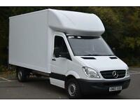 2.1 313 CDI 3D 129 BHP LWB HIGH ROOF DIESEL MANUAL LUTON VAN 2013