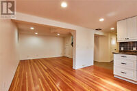 Furnished Basement suite for rent $ 1300.00 utilities included