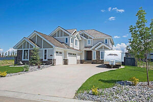 Country residential living! Strathcona County Edmonton Area image 2