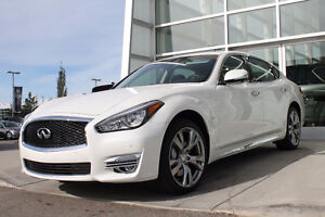 2016 Infiniti Q70L lease takeover.  Only $287/mo.