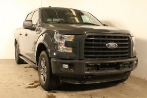 Ford F-150 SuperCrew** XLT SPORT **ECOBOOST 2016