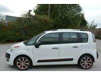 2012 62 CITROEN C3 PICASSO CODE 1.6 HDI DIESEL MPV*LOVELY CAR*ALLOYS*AIR CON*