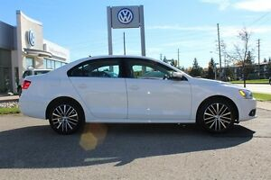 2013 Volkswagen Jetta Highline - FINANCE FROM 0.9%! Kitchener / Waterloo Kitchener Area image 8