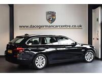 2015 15 BMW 5 SERIES 2.0 518D SE TOURING 5DR AUTO 148 BHP DIESEL