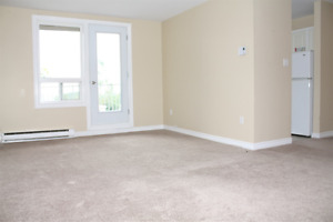 2 Bedroom Condo,Heat & Lights Included. Underground Parking
