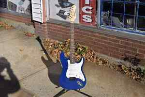 **GREAT DEAL** Grayson Strat Electric Guitar