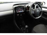 2014 Citroen C1 1.0 VTi Flair 3dr Hatchback Petrol Manual