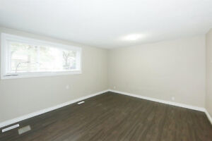 Newly Updated Duplex in Great Location