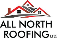 All North Roofing LTD. - General Roofing Services