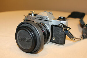 Vintage Pentax K1000 - Best Offer Oakville / Halton Region Toronto (GTA) image 2