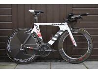 Cervelo P3 TT Road Bike Di2 (51cm/Med)