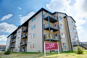 ESTEVAN  2 Bedroom Condo 1000sqft built in 2013 - FOR RENT