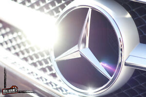 ** MERCEDES WINTER TIRE & RIM PACKAGES - ALL SIZES & MODELS  **