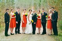 20% OFF Wedding Photographer 1 WEEK ONLY