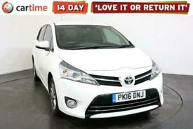 image for 2016 16 TOYOTA VERSO 1.6 D-4D ICON 5D 110 BHP DIESEL