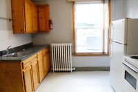 1 BEDROOM - CLOSE TO DOWNTOWN/CAMPUS - HEAT INCLUDED