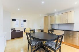 Royal Mint Street - Two Bedroom Apartment - Excellent links to London -Garden & Terrace