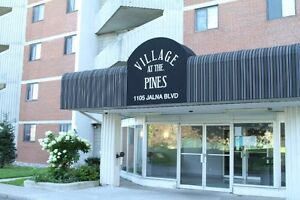 2 BEDROOM ALL INCLUSIVE (NEWLY RENOVATED) London Ontario image 2