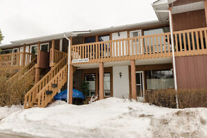 JUST LISTED: 2 BEDROOM ST VITAL CONDO W/ INSUITE LAUNDRY