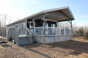 Year Round  Laurier Lake  $215,000.00  New Price!!
