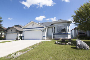 Price Reduced $20,000 in Chestermere Bungalow!